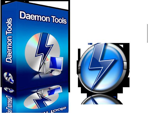 Daemon Tools Lite – Sanal Sürücü Oluşturma Programı