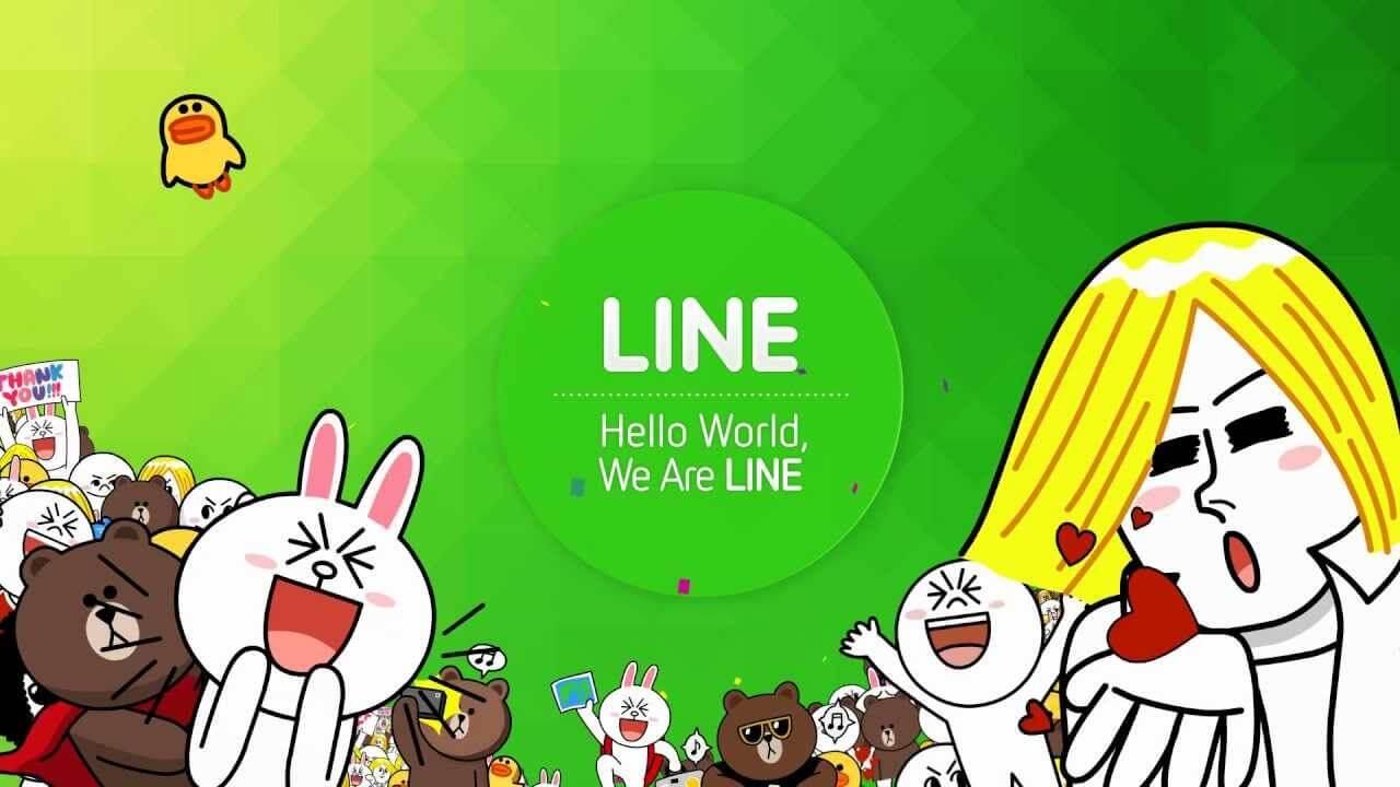 Line'daki Güvenlik Açığı!