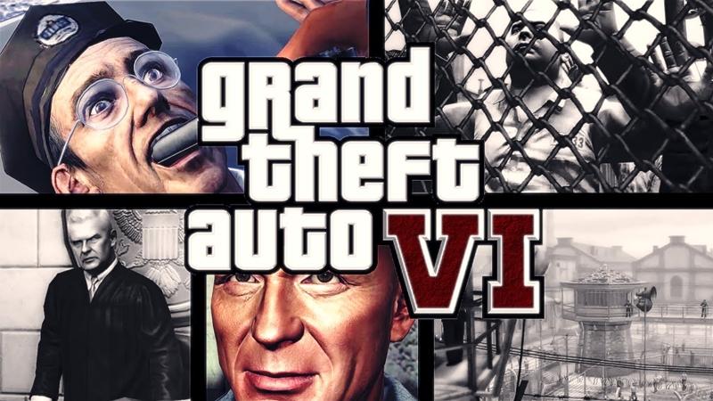 Rockstars Gta VI 'nın geleceğini duyurdu.