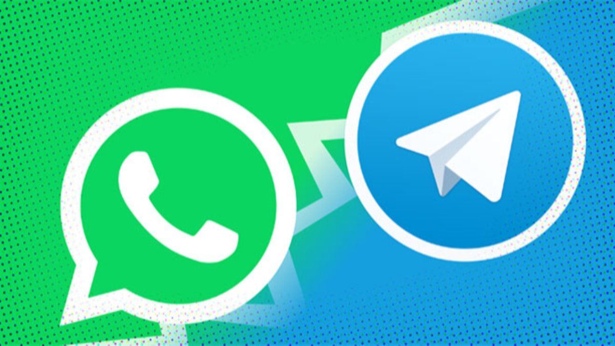 Bilişim Uzmanı Prof. Dr. Alkan: WhatsApp'ın yaptığını Telegram da yapıyor