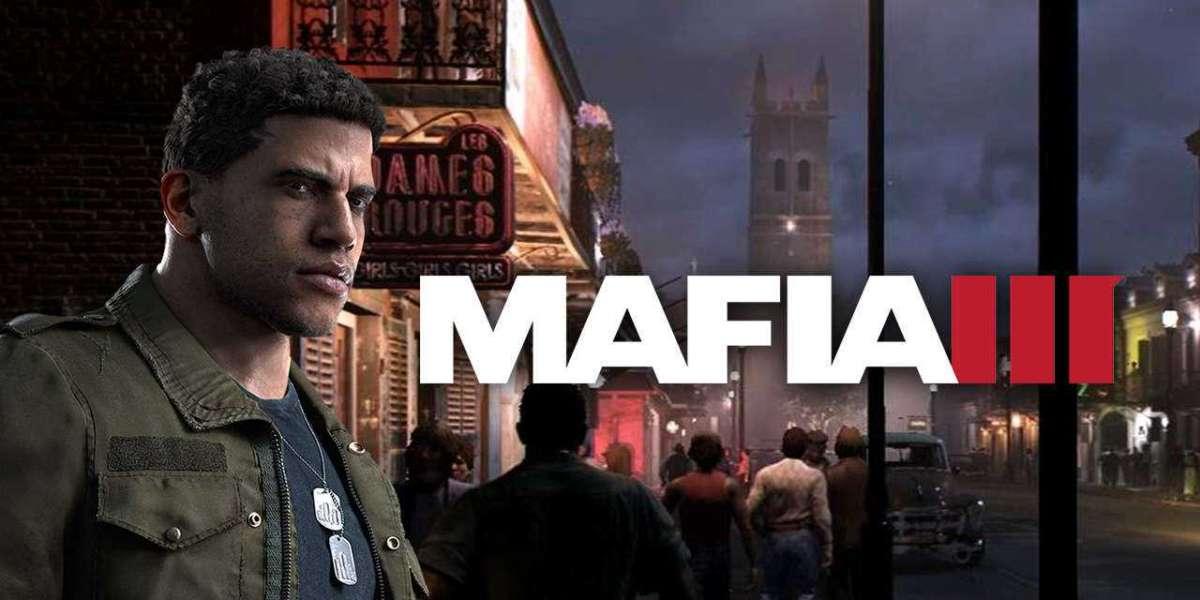 Mafia 3 Tüm Sonlar