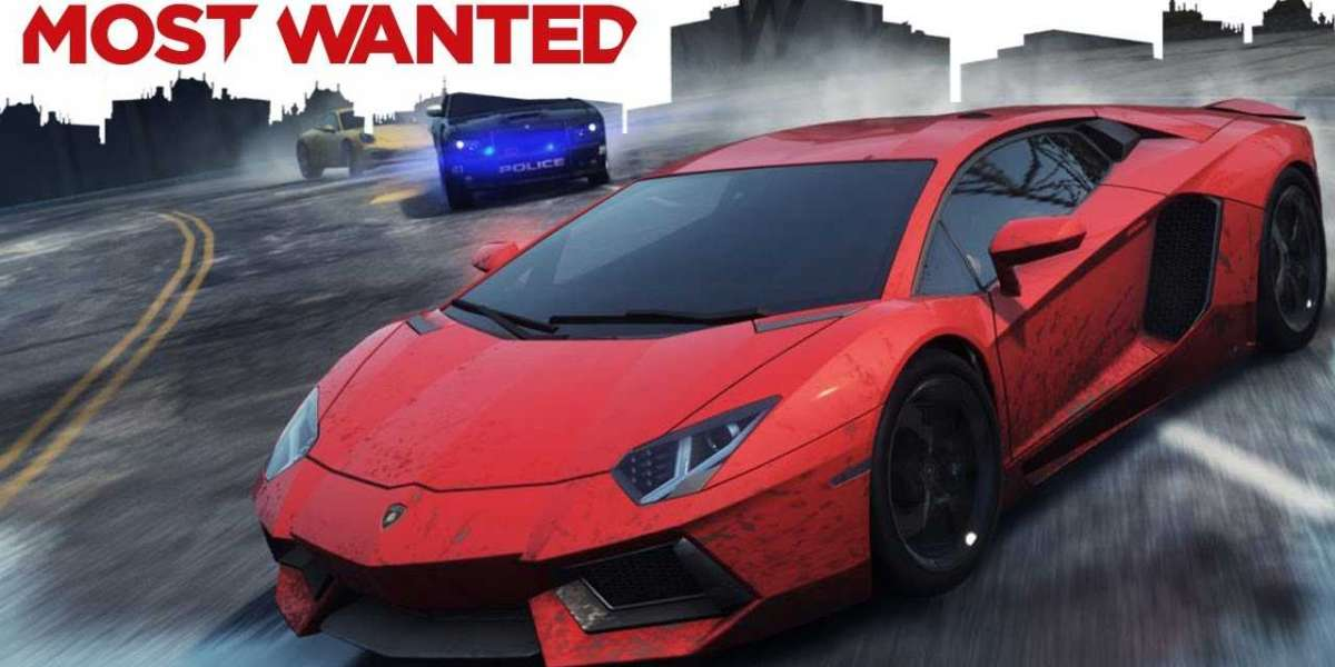 Need for Speed: Most Wanted, 19 Kısayol