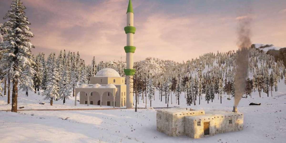 Türk Yapımı Hayatta Kalma Oyunu Olan Erzurum, Yakın Zamanda Steam'de Oynanabilir Olacak